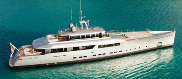 Major Yacht Services Australia